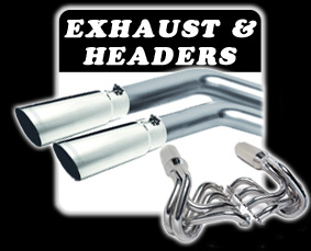 Exhaust & Headers